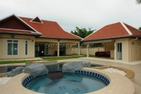 Foxlea Villa Houses For Sale in  East Pattaya