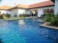 Freeway Villa Houses For Sale in  East Pattaya