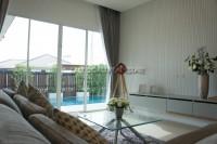 Garden Ville 3 Houses For Sale in  East Pattaya