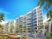 Golden Tulip Residence Condominium For Sale in  Pattaya City