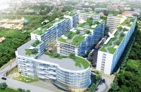 Grand Avenue Condominium For Sale in  Pattaya City