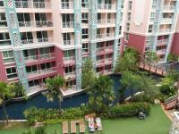 Grand Caribbean Condominium For Sale in  Jomtien