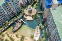 Grande Caribbean Condominium For Sale in  Jomtien
