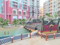 Grande Caribbean Condominium For Sale in  Pratumnak Hill
