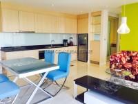 Grande Caribbean Condominium For Sale in  Jomtien