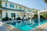 Green Field Villa 4 Houses For Sale in  East Pattaya