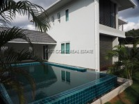 Green Field Villas Executive Homes Houses For Sale in  East Pattaya