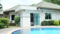 Green Field Villas 3 Houses For Sale in  East Pattaya