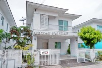The Green Park Houses For Sale in  East Pattaya
