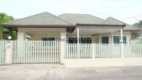 Greenfield Villas 3 Houses For Sale in  East Pattaya