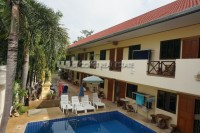 Happy Valley Guesthouse  For Sale in  Jomtien