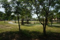 Huay Yai with Private Lake Land For Sale in  East Pattaya