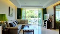 Hyde Park Residence Condominium  in  Pratumnak Hill
