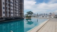 Hyde Park Residence 1 Condominium For Sale in  Pratumnak Hill
