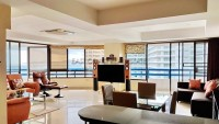 Jomtien Plaza Condominium For Sale in  Jomtien