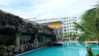Laguna Beach Resort 3 Condominium For Sale in  Jomtien
