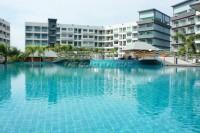 Laguna Beach Resort 3 Condominium For Sale in  Jomtien