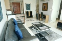 Laguna Heights Condominium For Sale in  Wongamat Beach