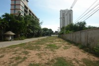Land with building permits for condominium project Land For Sale in  South Jomtien