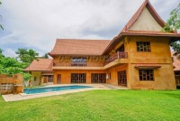 Lanna Villas Houses For Sale in  East Pattaya