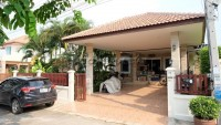 Latda Village Houses For Sale in  East Pattaya