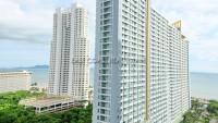 Lumpini Park Beach Condominium For Sale in  Jomtien