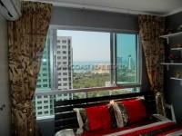 Lumpini Ville Condominium For Sale in  Wongamat Beach