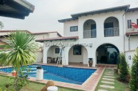 Mabprachan Garden Houses For Sale in  East Pattaya