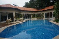Majestic Villa Houses For Sale in  Pratumnak Hill