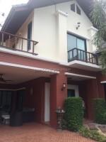 Mantara Village Houses For Sale in  East Pattaya