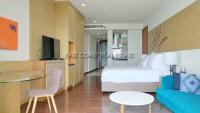 Movenpick Condominium For Sale in  South Jomtien