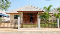 Nibbana Shade Houses For Sale in  East Pattaya