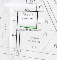 Nongket Yai Land For Sale in  East Pattaya