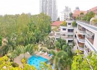 Nordic Terrace Condominium For Sale in  Pratumnak Hill