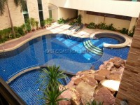 Nova Atrium Condominium For Sale in  Pattaya City