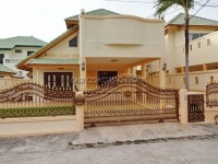 Paradise Hill 2 Houses For Sale in  East Pattaya