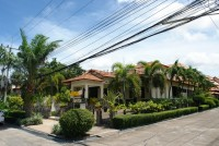 Paradise Villa Houses For Sale in  East Pattaya