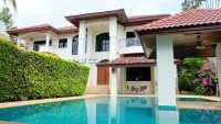 Paradise Villa 2 Houses For Sale in  East Pattaya