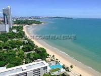 Park Beach Condominium For Sale in  Wongamat Beach