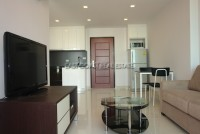 Park Royal 3 Condominium For Sale in  Pratumnak Hill