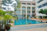 Pattaya Beach Condominium For Sale in  Pattaya City