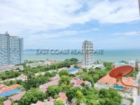 Pattaya Condo Chain Condominium For Sale in  Jomtien