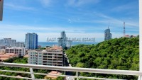 Pattaya Hill Condominium For Sale in  Pratumnak Hill