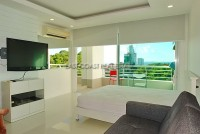Pattaya Hill Resort Condominium For Sale in  Pratumnak Hill