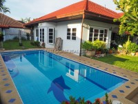 Pattaya Land & House Houses For Sale in  East Pattaya