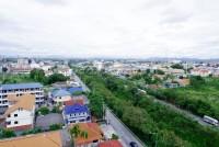 Pattaya Plaza Condotel Condominium For Sale in  Pattaya City