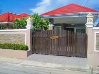 Pattaya Rung Rueng Houses For Sale in  East Pattaya