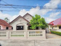 Permsub Village Houses For Sale in  East Pattaya