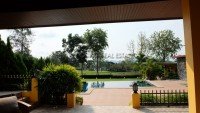 Phoenix Golf Course Luxury Villa Houses For Sale in  East Pattaya
