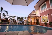 Platinum Villa Houses For Sale in  East Pattaya